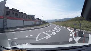 ワゴンRスティングレーT・MH34S 徳島県三好郡東みよし町中庄