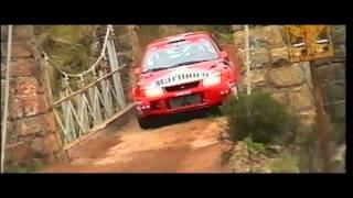 Presentación XION Rally Argentina 2014 - Fiebre de Rally