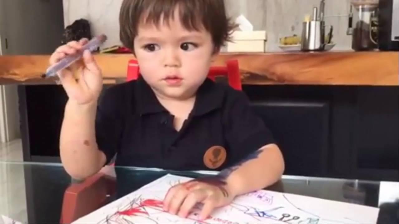 Alexander Mau el barack alexander 'mau bobok mami'. - youtube