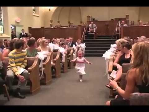 Britnie & Jay Wedding: Groomsmen, Bridesmaids ... - YouTube