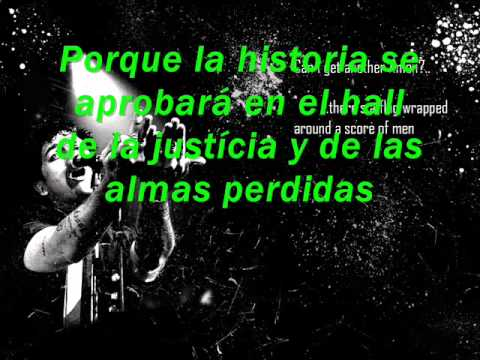 Green day- 99 Revolutions- (Traducida al español)