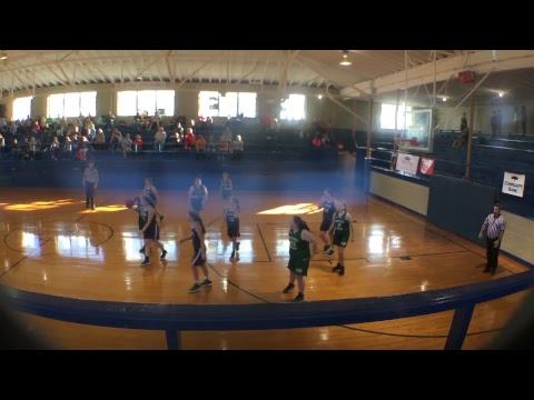 Central Hinds Academy vsCHA vs Park Place 7th grade Girls, JV girls and boys