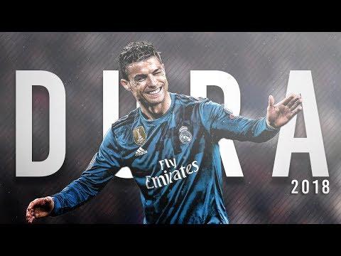Cristiano Ronaldo ● Dura - Daddy Yankee 2018  Skills & Goals