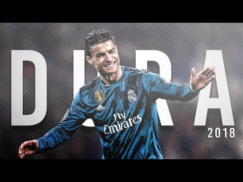 Cristiano Ronaldo ● Dura - Daddy Yankee...