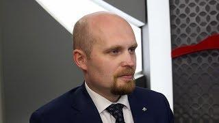 Победитель конкурса «Лидеры России» Алексей Алехин — о том, как он получил грант в 1 млн рублей 16+