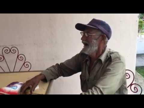 The Breath of Cuba Stories #11:  History Speaks: Juan Francisco Marco: Part I