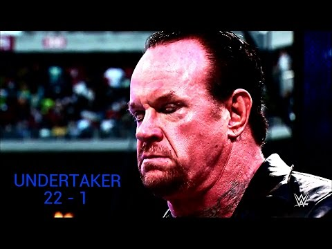 The UNDERTAKER Theme Song '' Ain't No Grave '' Remix  HD 720p