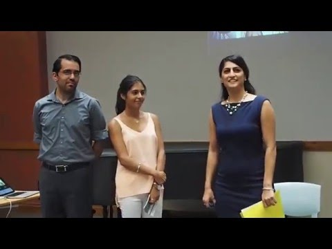 6th World Zoroastrian Youth Congress - Legacy Session 4: The Green Initiative