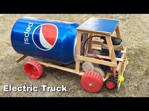 Download Youtube: How to Make a Truck