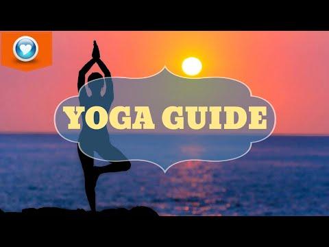 Een complete gids voor yoga!