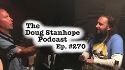 Doug Stanhope Podcast #270 - Brooks Brown, the 3rd Columbine Shooter That Wasn't