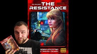 The Resistance Review (Tabletop)