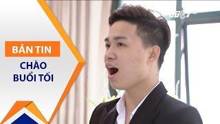 Giải mã giọng hát phi giới tính Tùng Anh | VTC