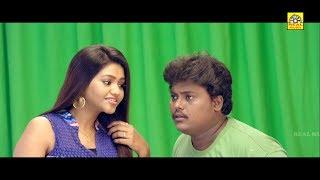 Keikraan Meikkiran Full Movie 2018| Exclusive Entertaiment Movie 1080 HD | New Tamil Movies 2018