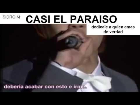 Casi el paraiso Kim Hyun Joong sub español