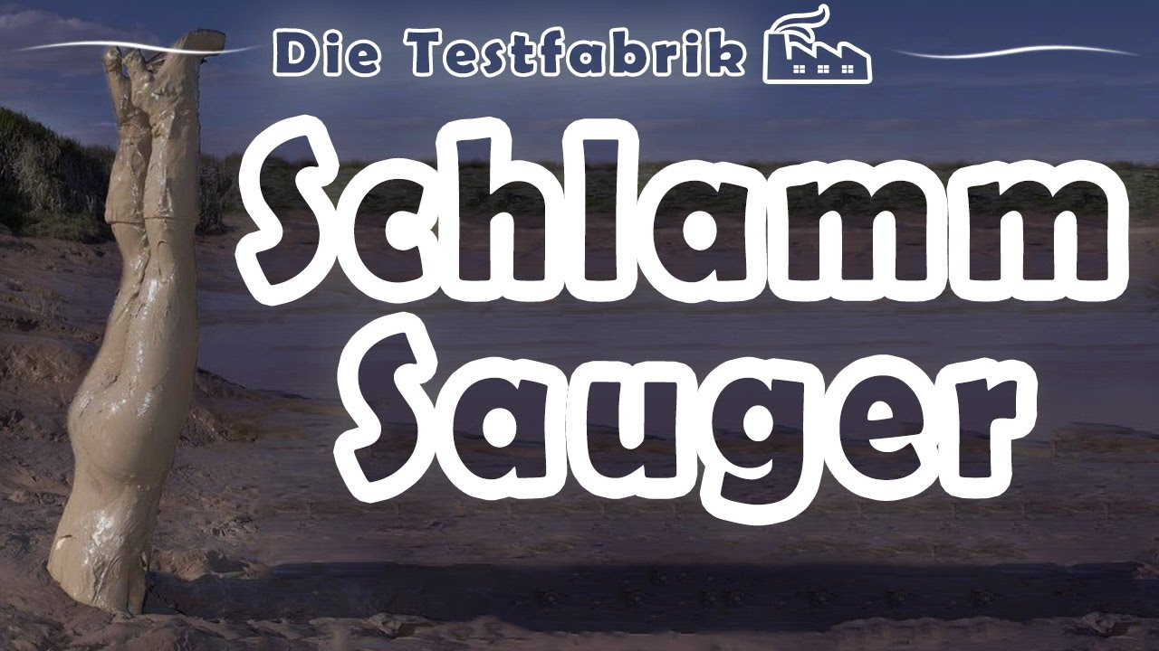 Schlammsauger Test Top 3 Schlammsauger Im Test Youtube