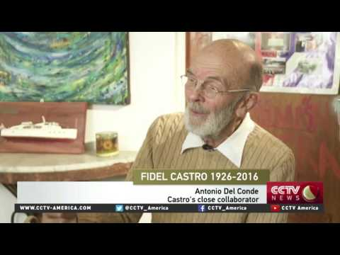 The birth of the Cuban Revolution traces back in Mexico