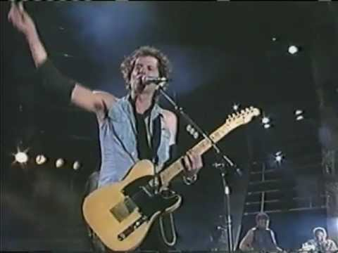 Rolling Stones - Before They Make Me Run / The Worst - Oakland '94