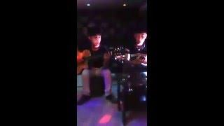 Acoustic cover Thu Cuối của 2 Hot Boy - Guitar Cover