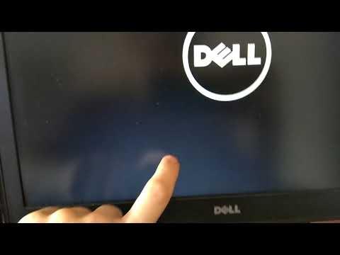 Проблема с ноутбуком Dell Inspiron 15 7000 7567. Циклическая перезагрузка при загрузке системы.
