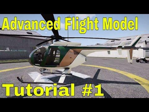 Arma 3 - Tier1 - Helicopter landing tutorial | FunnyDog TV