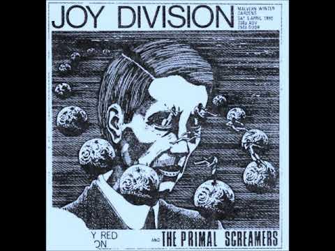 Joy Division-Isolation (Live 4-5-1980) mp3