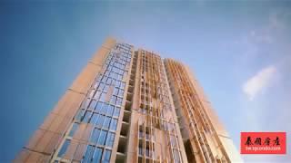 泰國曼谷Circle Rein 31平米套房公寓低價轉售