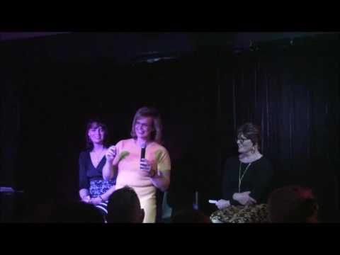 Sarah Bowman - Trans Sydney Pride Q&A