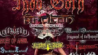 Pilihan Single Gothic Metal Terbaik Indonesia Kompilasi Album Enak Di Dengar 2018