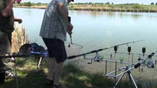 рыбалка на майские 2013