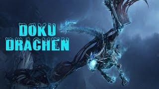 Das Geheimnis der Drachen - Doku - Deutsch