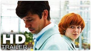 LITTLE JOE Trailer (2019)