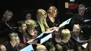 Mozart Requiem - Confutatis, Lacrimosa. Tel-Aviv Soloists/Collegium/Barak Tal