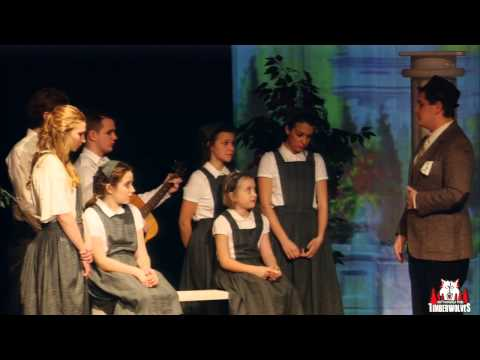 Nottawasaga Pines: The Sound of Music (Musical Theater Class)