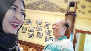 Makanan Indonesia di Hainan Travel in Hainan part1