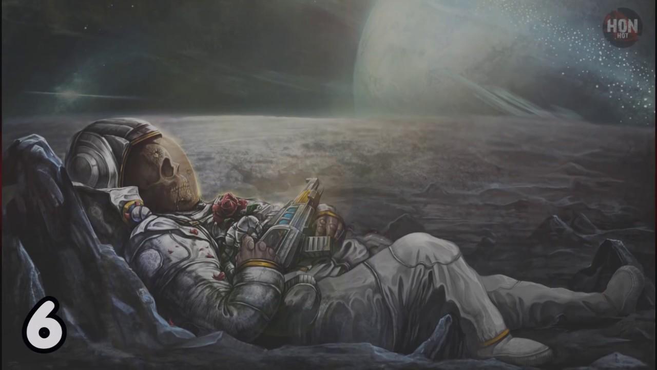 8 ความจริงของอวกาศ ที่แตกต่างจากที่เรารู้ | HonHot
