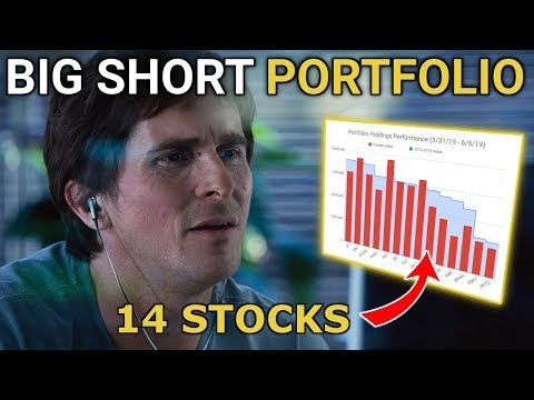 Michael Burry Just Revealed His Latest Investments. Here's His Full Stock Portfolio