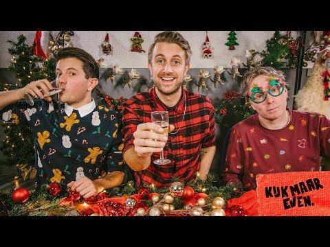 Brams vlog-quiz met Dook en Matijn! 🎄