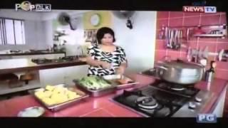 Pop Talk Malabon Food Crawl