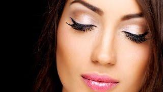 Макияж в пастельных тонах. Видео-урок: макияж  пастельных тонах.
