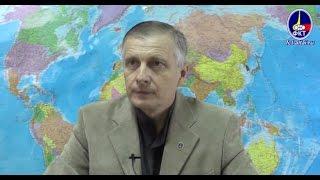 КОБ ДОТУ Прощальная речь главаря ИГИЛ  Аналитика Пякин В В