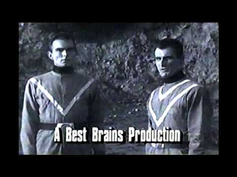 Best Brains ProductionsHBO DowntownComedy Central #3
