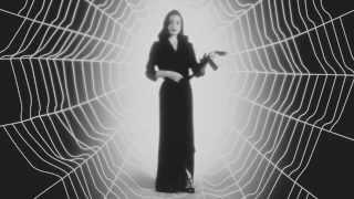 Смотреть клип Monarchy - Black Widow