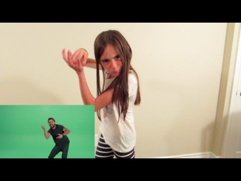 DAUGHTER REACTS TO SHIA LABEOUF'S VIRAL VIDEO