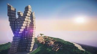 Как построить красивый дом в Minecraft ( Office )(Как и обещал, выкладываю ссылку на карту: http://yadi.sk/d/awd3s7SPJmpSb Мне важно каждое Ваше мнение, оставляйте коммент..., 2014-02-26T13:55:35.000Z)