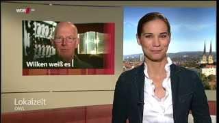 Kristina Sterz | Lokalzeit OWL | 29.07.2015
