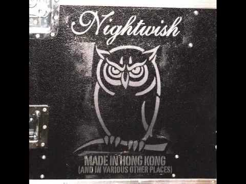 Nightwish - Cadence of her last breath (demo version) (by Marco Hietala)