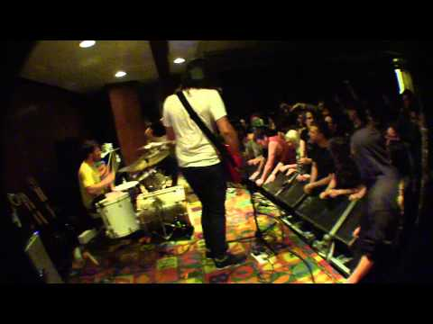 Tiny Moving Parts ~full set~ @ First Unitarian, Philly PA  [2014.10.23]
