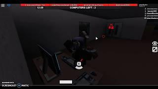 jugamos mas flee the facility
