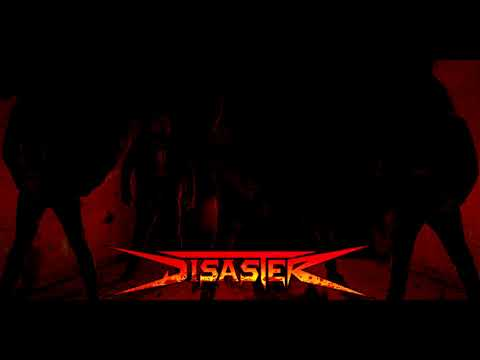 DISASTER - Rituales De Sangre [FULL ALBUM 2019]